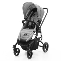 Коляска Valco baby Snap 4 Ultra - Cool Grey