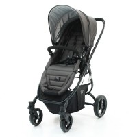 Коляска Valco baby Snap 4 Ultra - Dove Grey