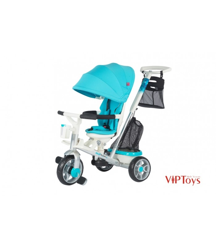 Велосипед VIP Toys ROLL PLAY