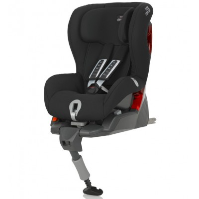 Автокресло детское Britax Roemer Safefix plus - Cosmos Black
