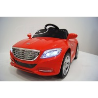 Электромобиль RiverToys Mercedes T007TT